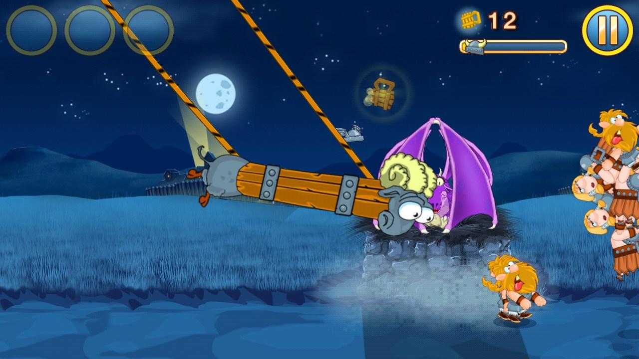 mobile game drunk vikings
