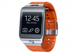 Samsung Gear apps, Samsung Gear app development