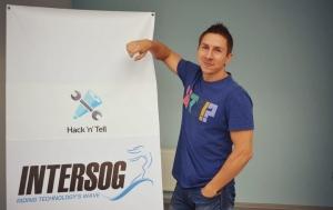 hack'n'tell, intersog