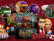 mobile casino development, social slots development, betting apps development