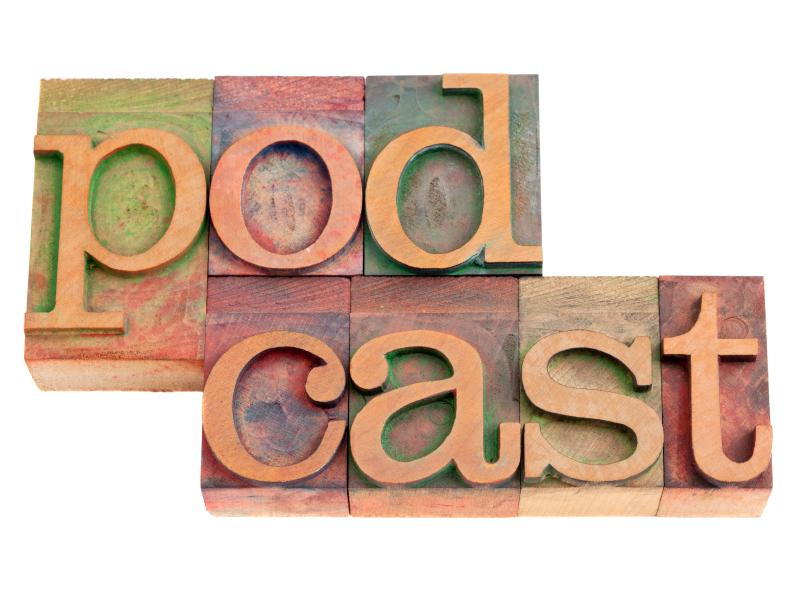 podcast on agile development