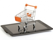 mobile commerce, mobile shopping, mobile retail. m-commerce