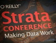 O'Reilly Strata Data london 2013