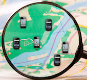 gps tracking in ecommerce, gps location tracking