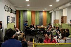 euromaidan,  startup hackathon