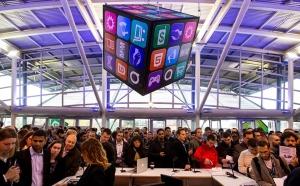 Apps World 2014, app marketing, app development, app design, app UI ux design