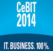 Intersog to Attend CEBIT 2014 in Hannover