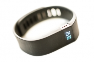 How Fitness Trackers Work Smart Bracelets