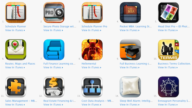 ios app development, iphone app development, ipad app development, ipod touch app development