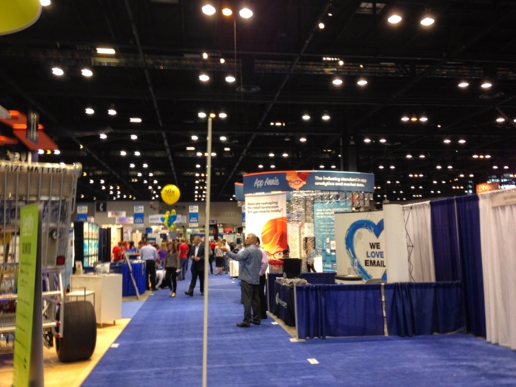 irce 2014, ecommerce apps development