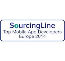 Intersog and SoftTechnics are Among European Leaders by Ability to Deliver Mobile Apps