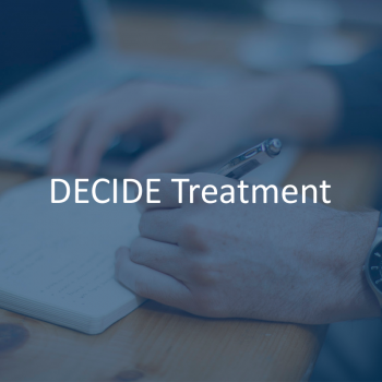 DECIDE-Treatment
