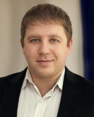 Sergey Nemesh