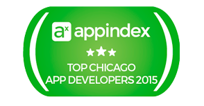 TOP CHICAGO APP DEVELOPERS