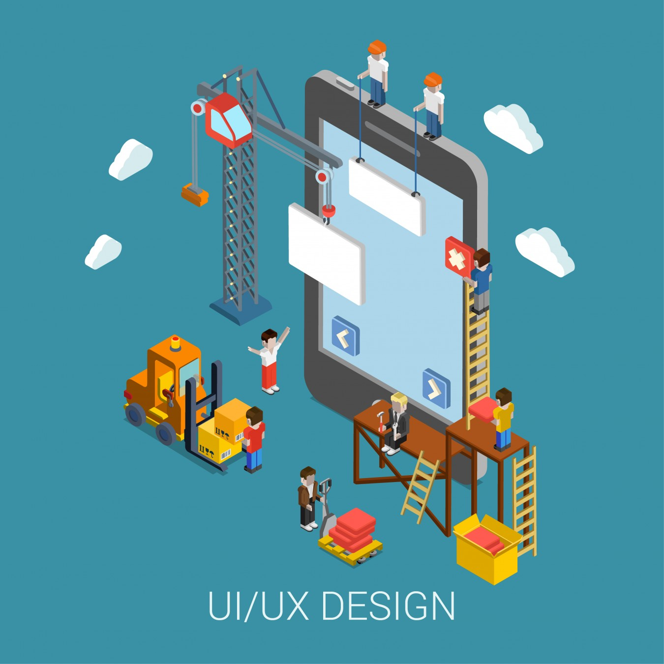 Hunting The Right UI And UX Designer For Your Development