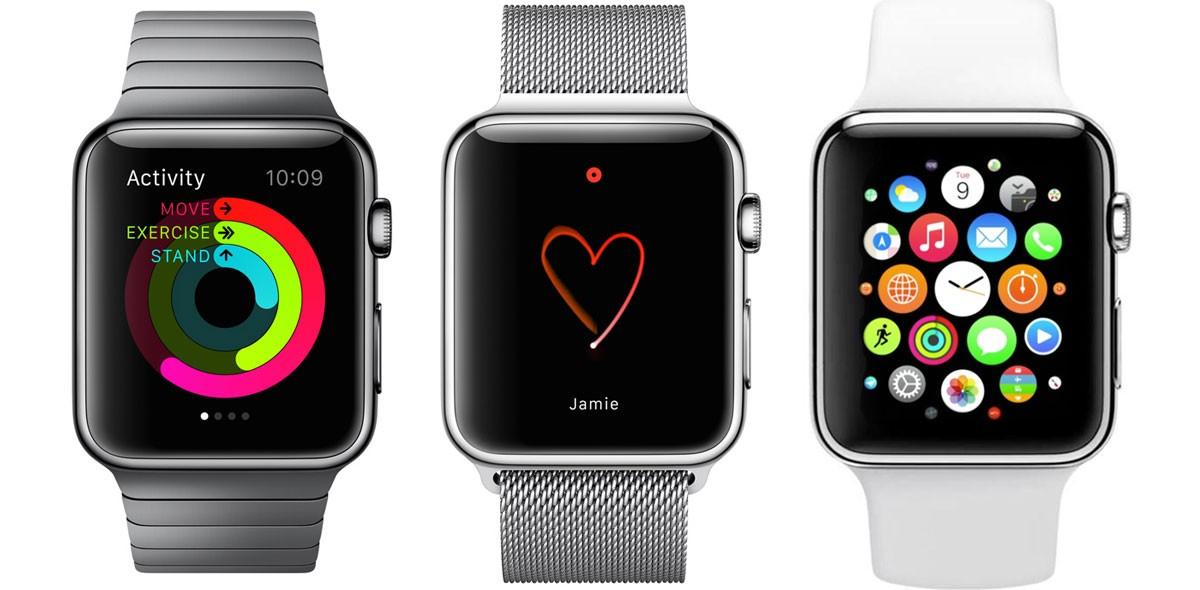 apple watch apps dev