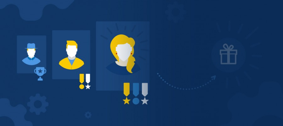 mobile gamification solutions
