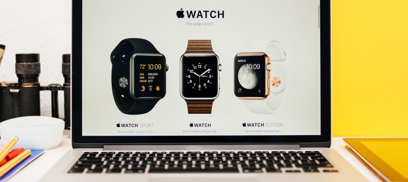 Apple watch apps development chicago