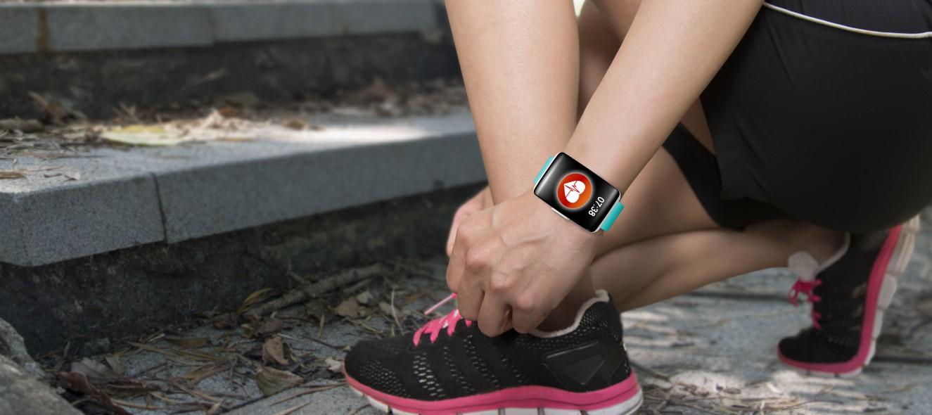wearables apps