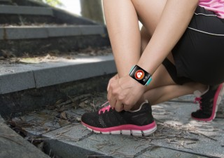 wearables apps