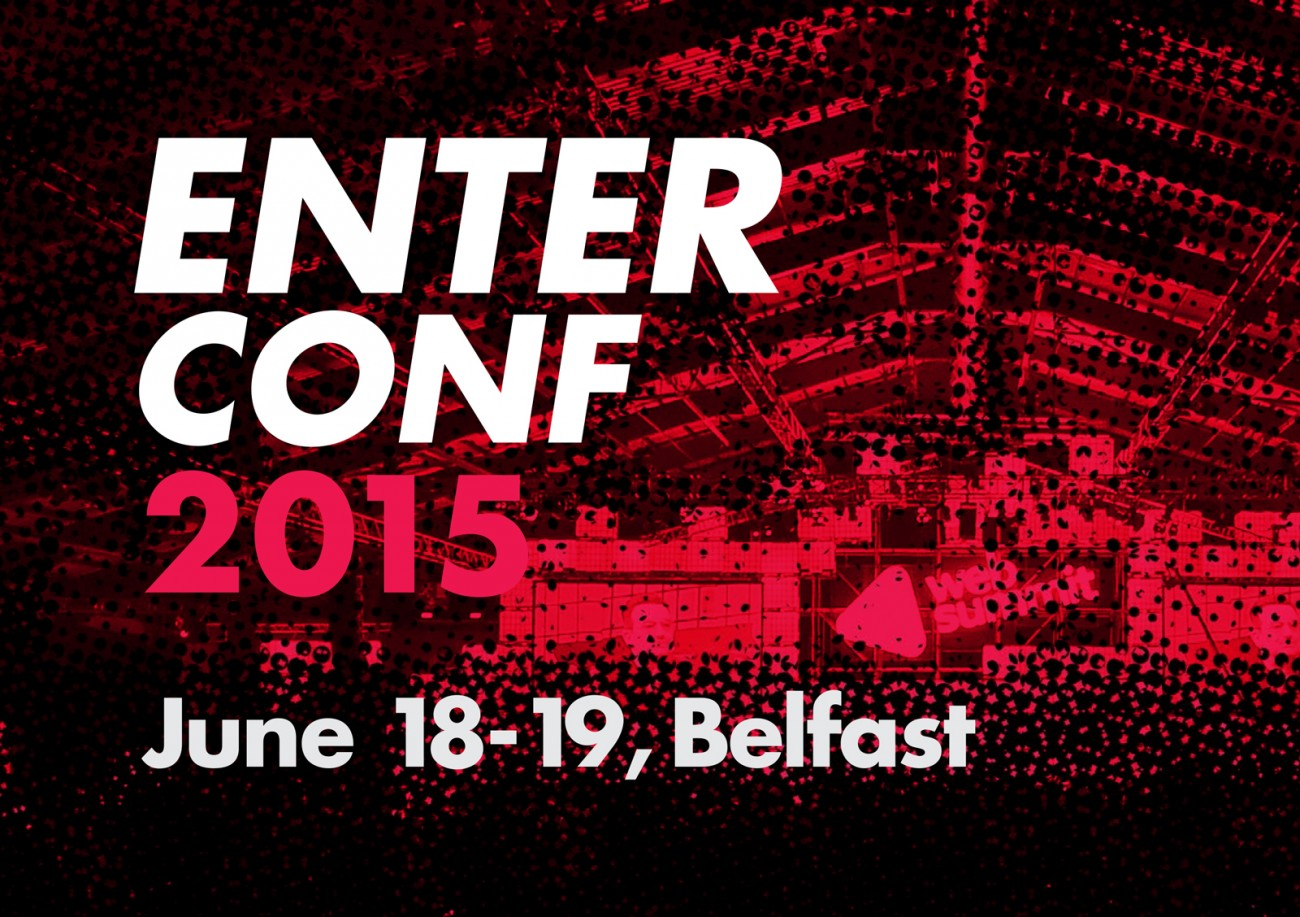 EnterConf 2015