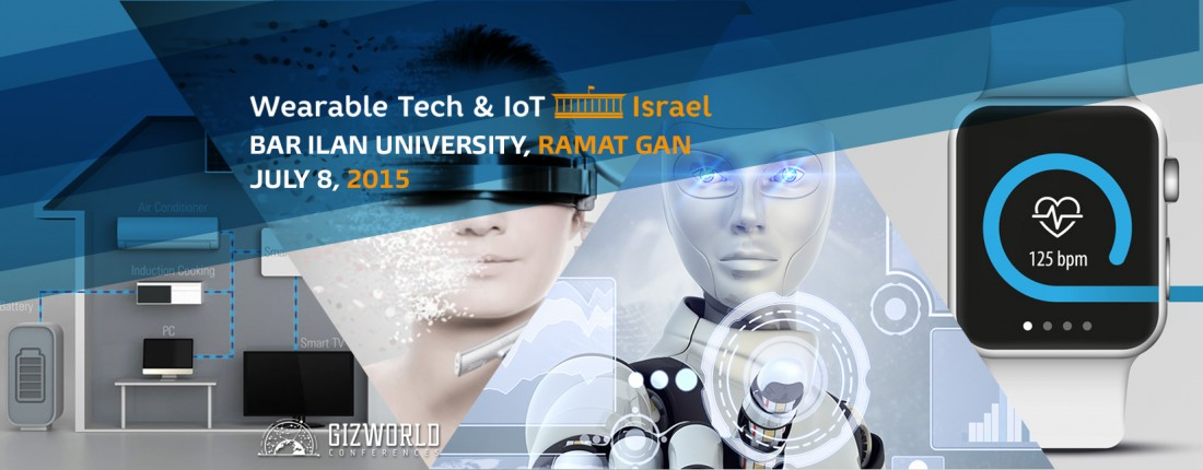 gizworld israel 2015, wearable apps dev