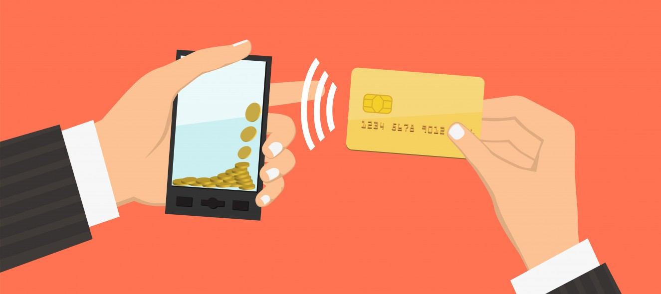 mobile payments, mobile wallets