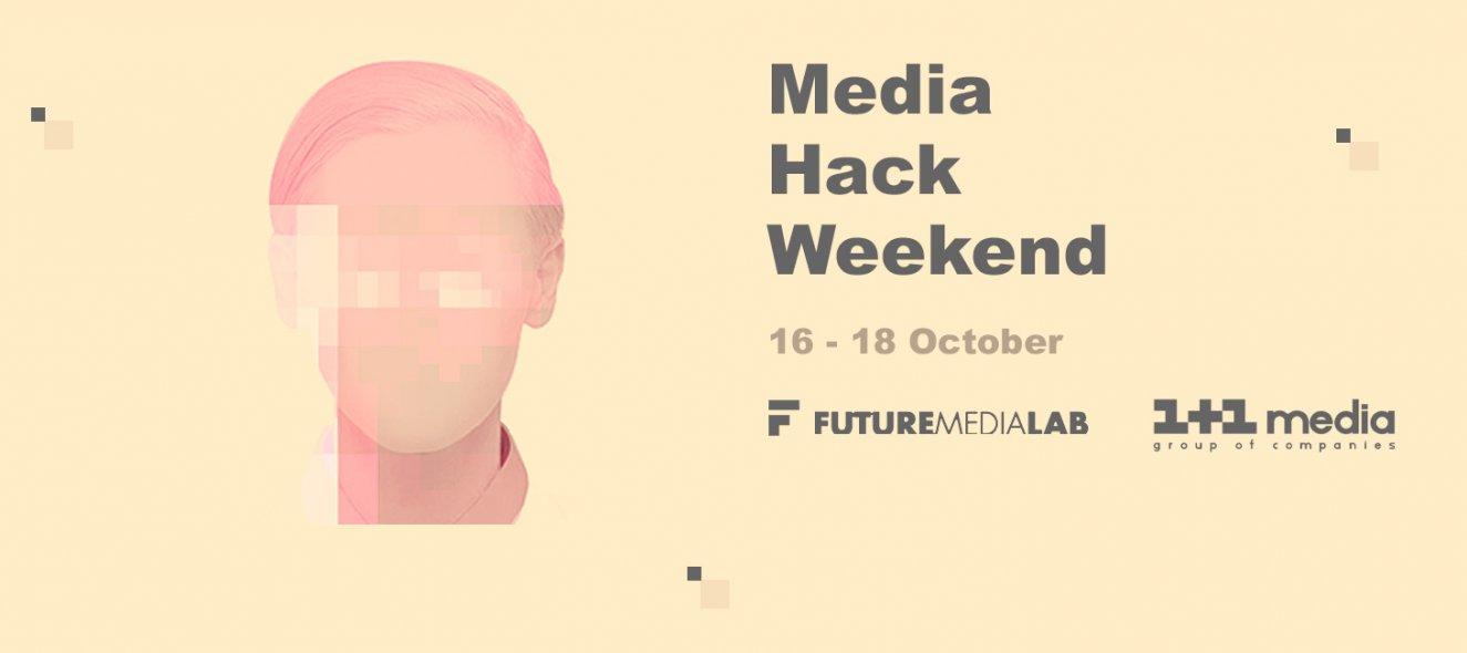 media hack weekend