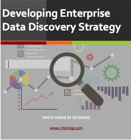 big data, data discovery