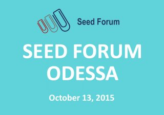 seed forum labs ukraine