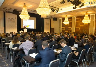 Norwegian-Ukrainian ICT Investment conference