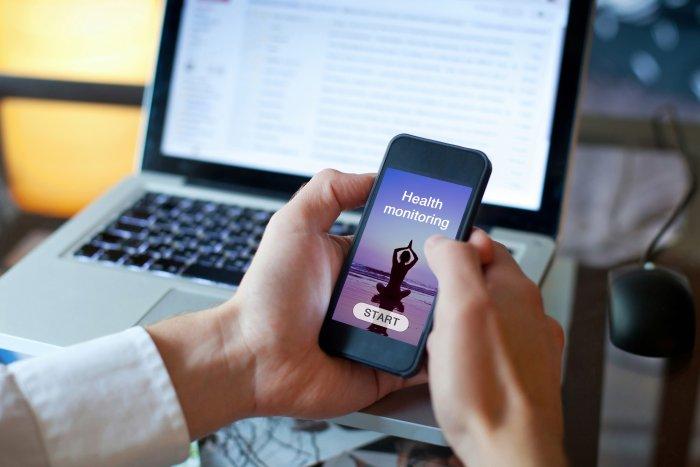 smart health apps