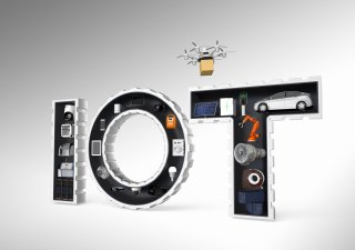 IIoT, IoT outlook 2016