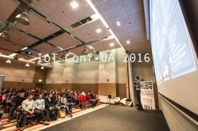 IoT conferences 2016