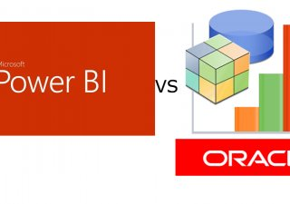 MS power BI, oracle BI
