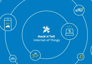 IoT events 2016