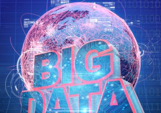 big data use in energy industry