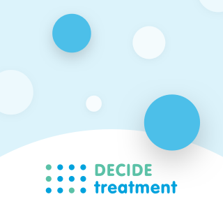 decide treatment