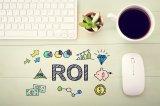 roi from big data development