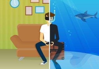 VR apps, VR app development