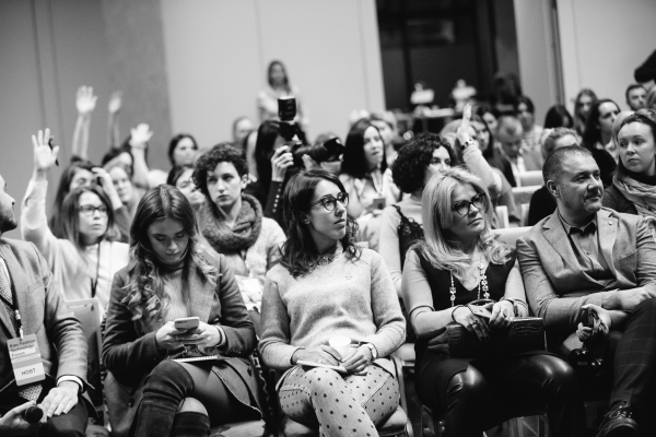 intersog at kiev fashion technology forum