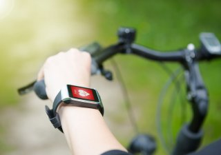 wearable apps market leaders 2016