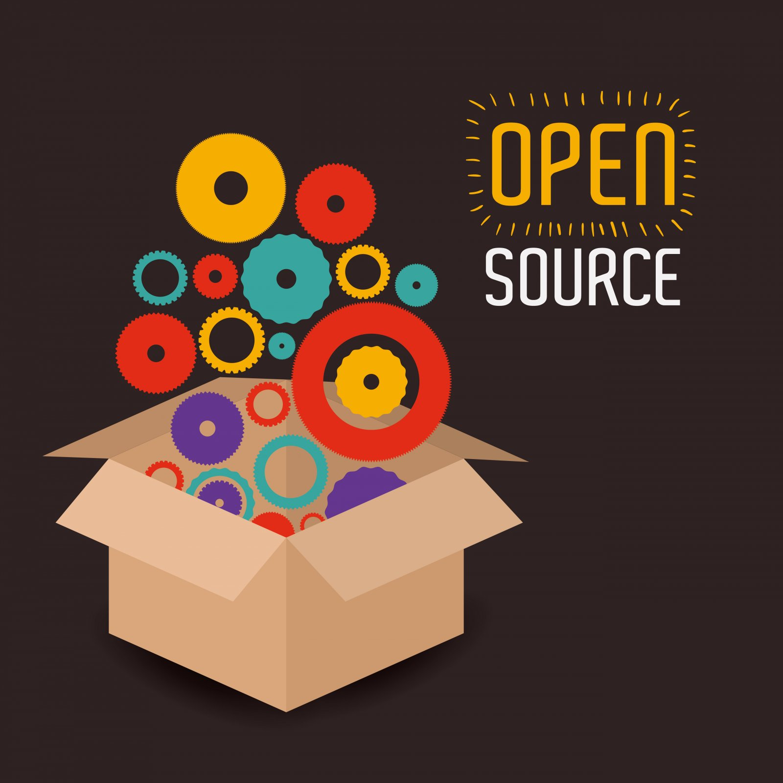 No More an IP Destroyer: Five Trends in Open Source Cloud