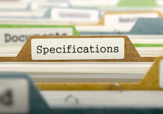 how to create mobile project specification