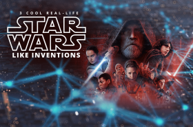 3 Cool Real-Life Star Wars Like Inventions, Intersog