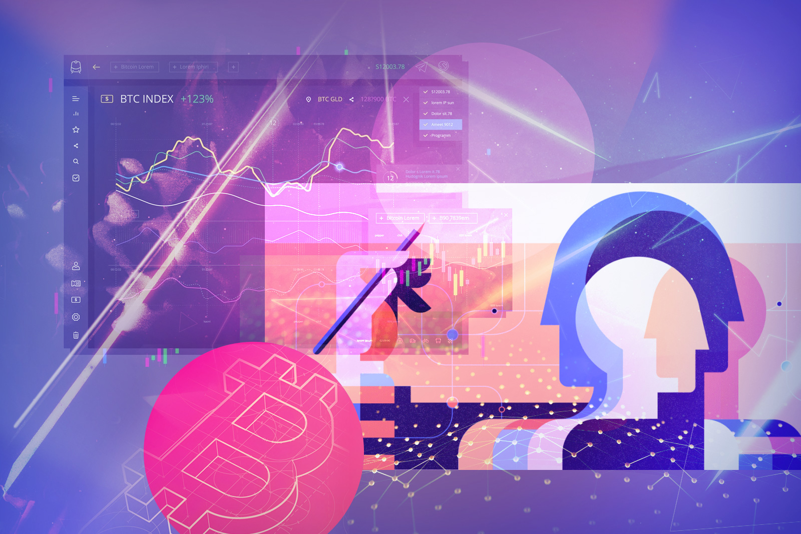 How the Blockchain Will Impact UX and UI Design - Intersog