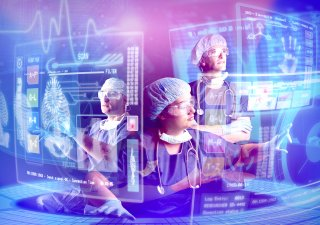 Key Steps to Building a Patient-Centric Application for Healthcare Organizations