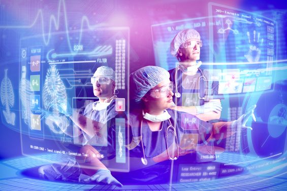How Telehealth Technology Saves Lives and Helps Improve Hospital Revenue
