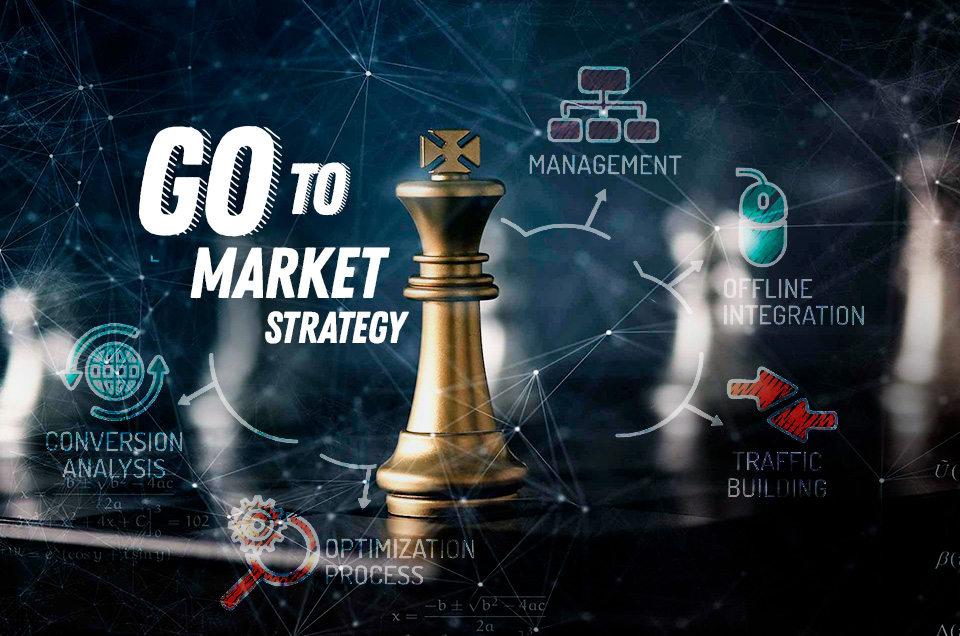 Building a Go to Market Strategy