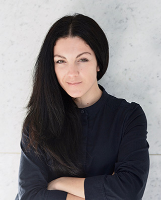 Natalie Smahtina